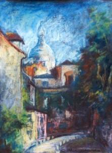 PS011 Montmartre